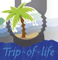 LOGO TRIP OF LIFE 20%